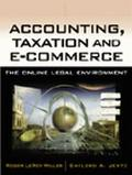 Accounting/Taxation and E-Commerce The Online Legal Environment