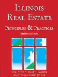 Illinois Real Estate Principles and Practices