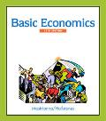 Basic Economics With Economic Applications Card and Infotrac College Edition