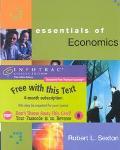 Essentials of Economics With Infotrac