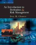 Introduction to Derivatives & Risk Management