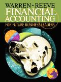 Financial Accounting for Future Business Leaders