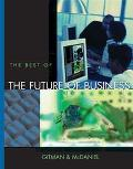 Best of the Future of Business With Infotrac