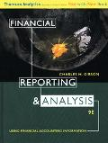 Financial Reporting & Analysis