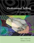 Professional Selling A Trust-Based Approach
