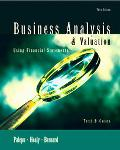 Business Analysis & Valuation Using Financial Statements