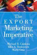 Export Marketing Imperative