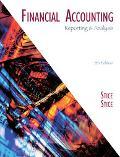 Financial Accounting Reporting & Analysis