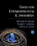 Corporate Entrepreneurship And Innovation Entrepreneurial Development Within Organizations