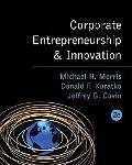 Corporate Entrepreneurship And Innovation Entrepreneurial Development Within Organizations