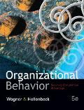 Organizational Behavior With Infotrac Securing Competitive Advantage