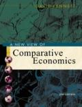 New View of Comparative Economics With Economic Application Card