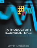 Introductory Econometrics A Modern Approach