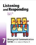 Listening And Responding