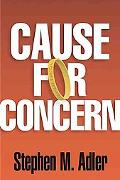 Cause for Concern Results-Oriented Cause Marketing