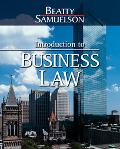 Intorduction To Business Law Updated Bankruptcy Coverage