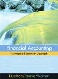 Financial Accounting An Integrated Statements Approach