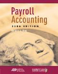 Payroll Accounting 2006 (with Klooster & Allen Payroll CD-ROM and ADP's Payroll for Windows ...