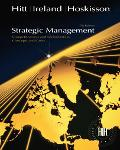 Strategic Management: Concepts and Cases (with InfoTrac)