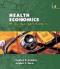 Health Economics With Infotrac