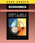 Economics Principles And Applications, 2006 Update With Infotrac