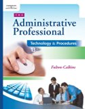 Bundle: The Administrative Professional: Technology and Procedures (with CD-ROM), 13th +  We...