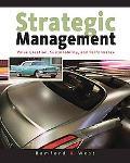 Strategic Management: Value Creation, Sustainability, and Performance