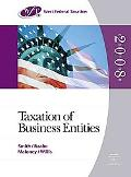 West Federal Taxation Business Entities, Professional Edition