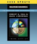 Macroeconomics: Principles and Applications, 2006 Update (with InfoTrac) - Robert E. Hall - ...