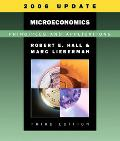 Microeconomics 2006 Principles And Applications