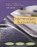 Intermediate Accounting Text, Vol. 1