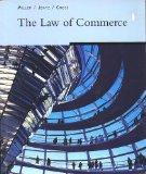 The Law of Commerce