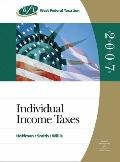 West Federal Taxation Individual Income Taxes, 2007 Edition (With Ria Checkpoint Student Edi...