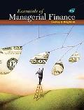 Essentials of Managerial Finance (with Thomson ONE - Business School Edition 6-Month Printed...