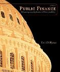 Public Finance: A Contemporary Application of Theory to Policy (with InfoTrac, 1-Semester Pr...