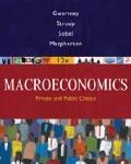 Macroeconomics - Coursebook