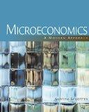 Microeconomics: A Modern Approach (Book Only)