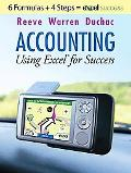 Accounting: Using Microsoft Accounting Pro and Excel