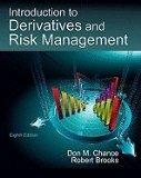 Introduction to Derivatives and Risk Management (Book Only)