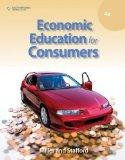 Bundle: Economic Education for Consumers, 4th + e-Book 8 on CD-ROM
