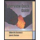 Interview Quick Guide