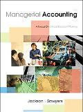 Managerial Accounting A Focus on Ethical Decision Making