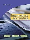 Intermediate Accounting (With Business and Company Resource Center and Chapter 20, 2007 Upda...