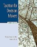 Taxation for Decision Makers, 2008
