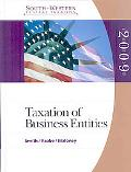 Taxation of Business Entities with CDROM, Vol. 4