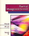 Practical Management Science, Revised (with CD-ROM, Decision Making Tools a