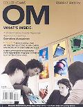 OM 2008 (with Review Cards and Student Website Blow-in Card)