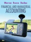 Study Guide, Chapters 1-15 for Warren/Reeve/Duchac's Corporate Financial Accounting, 10th an...