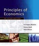 Principles of Economics: An Asian Edition<br>(For Sale in Asia Only)