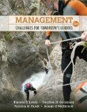 Management: Challenges for Tomorrow's Leaders